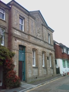 Shanklin Masonic Centre
